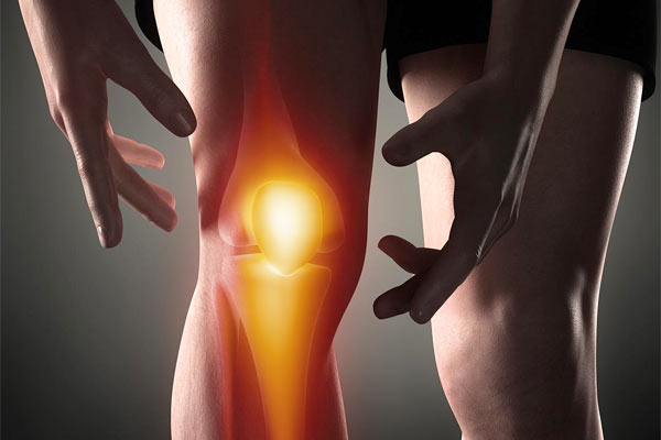 5 Common Reasons Behind Knee Pain